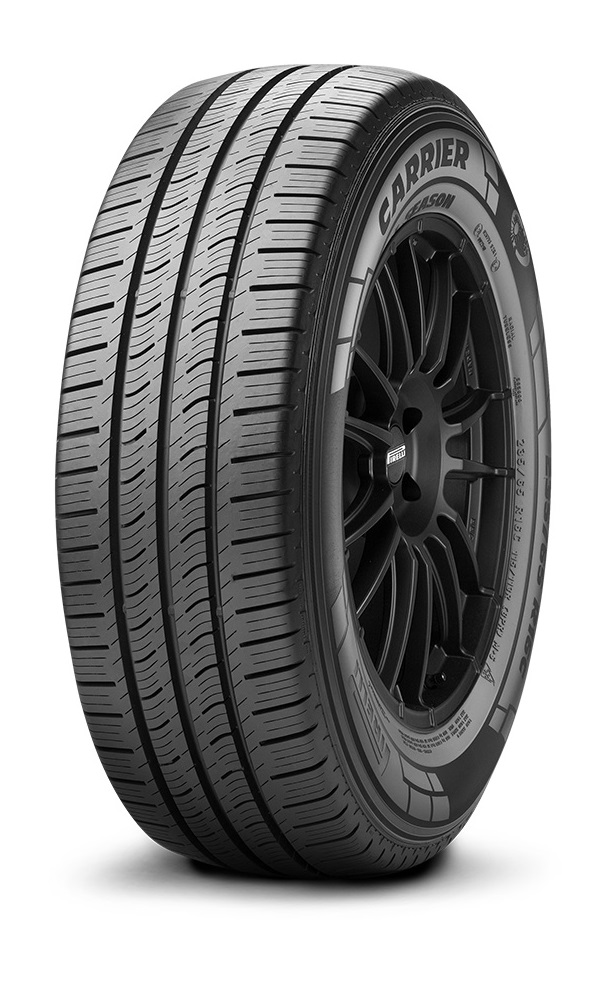 Opona Pirelli Carrier All Season 22570 R15c 112s Oponydriverpl